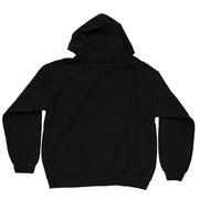 Unity Floppy Escape Black Hoodie - UnityWorldWild