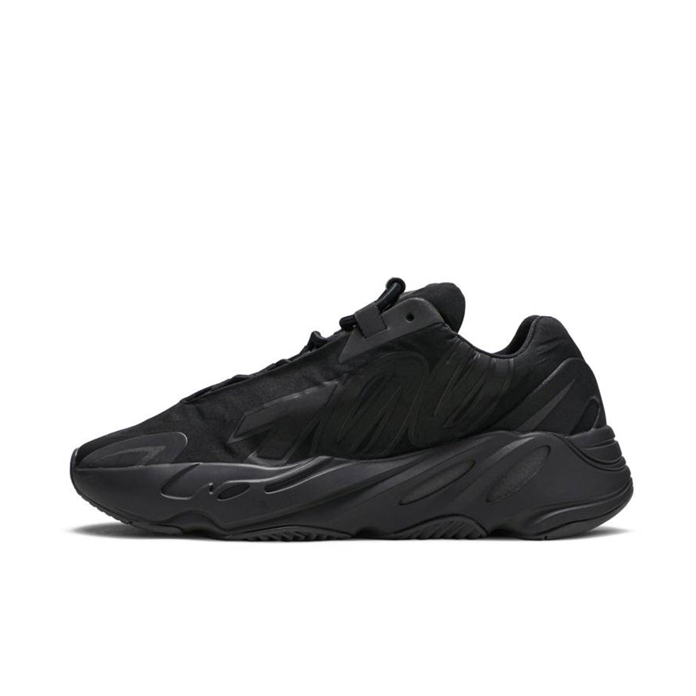 Yeezy Boost 700 MNVN Triple Black - UnityWorldWild