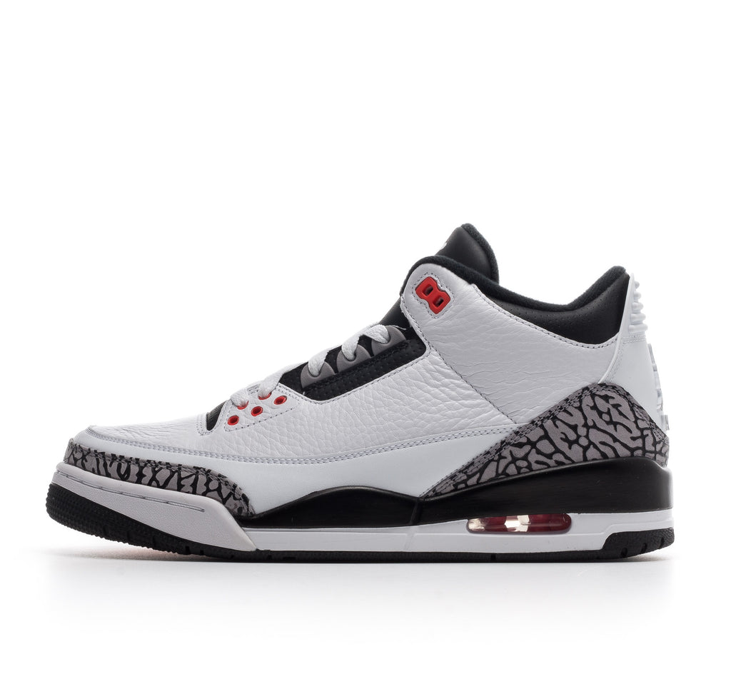 Air Jordan 3 Retro Infrared 23 - UnityWorldWild