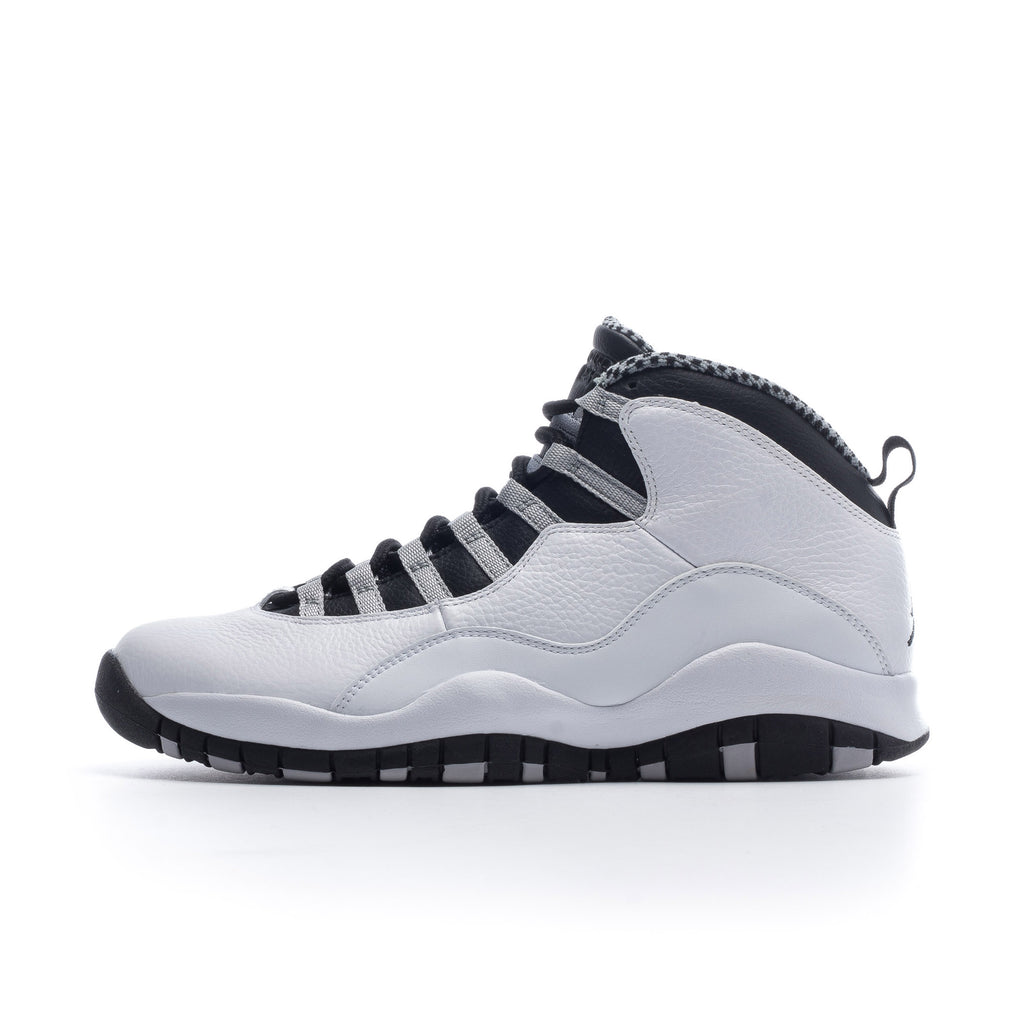 Air Jordan 10 Retro Steel - UnityWorldWild