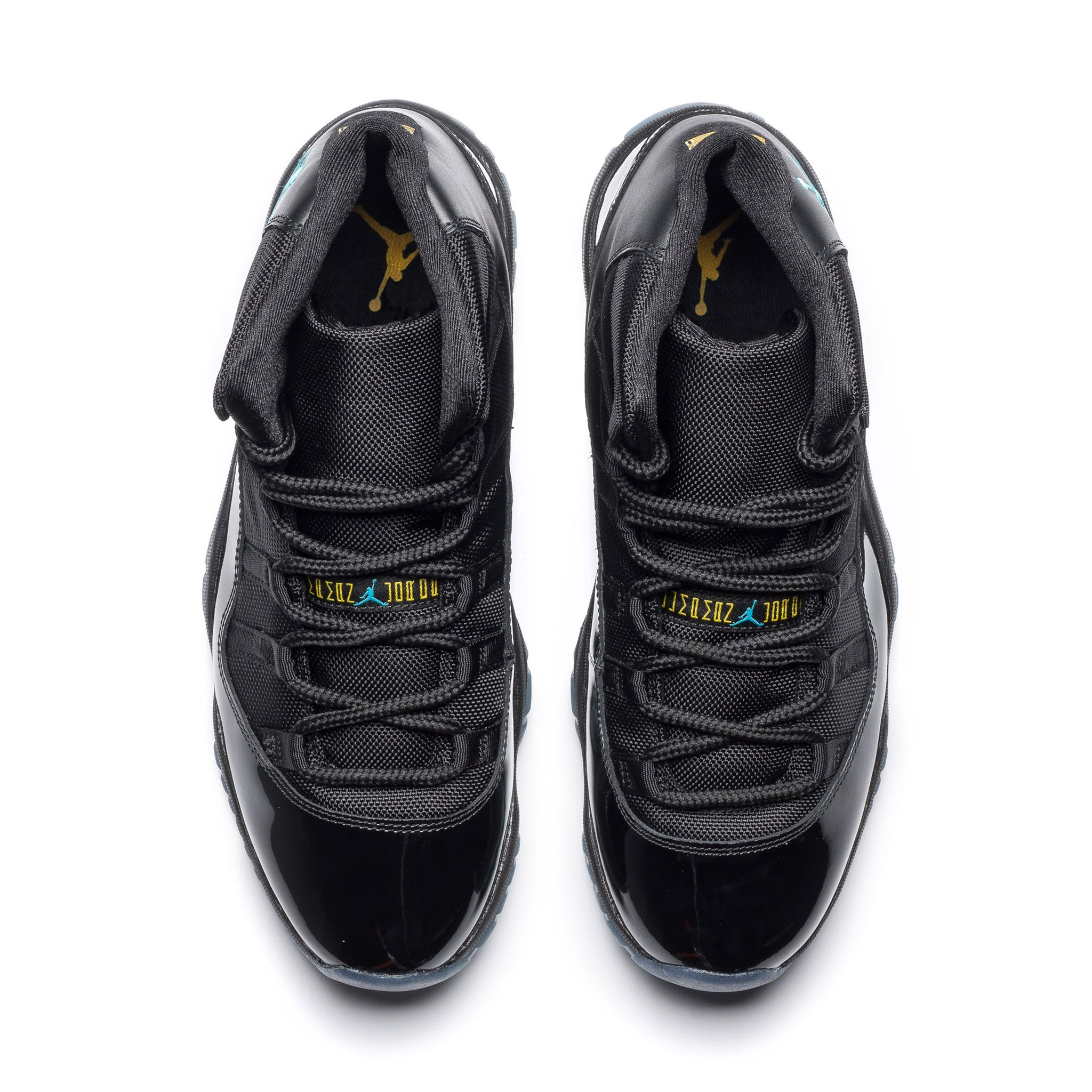 Air Jordan 11 Retro Gamma Blue - UnityWorldWild