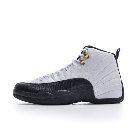 Air Jordan 12 Retro Taxi 2013 - UnityWorldWild