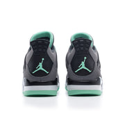 AIR JORDAN 4 GREEN GLOW - UnityWorldWild