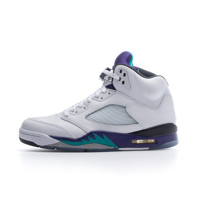 Air Jordan 5 Retro Grape (2013) - UnityWorldWild