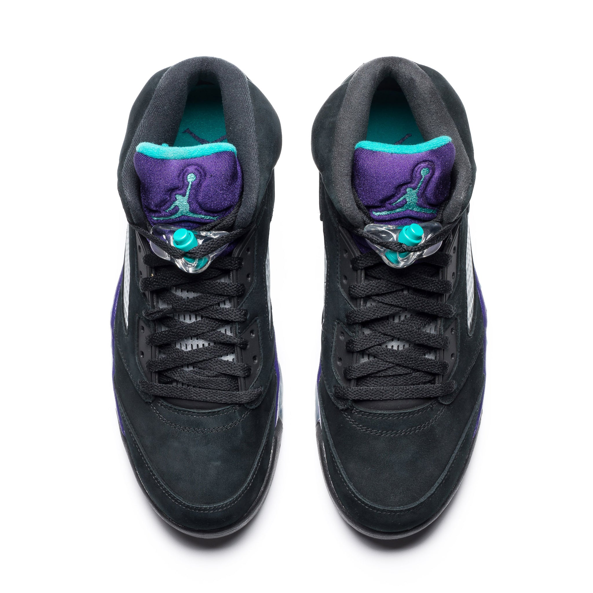 Air Jordan 5 Retro Black Grape (2013) - UnityWorldWild