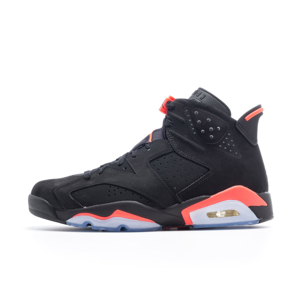 Air Jordan 6 Infrared 2012 - UnityWorldWild