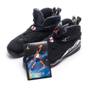 Air Jordan 8 Retro Playoffs - UnityWorldWild