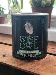 Wise Owl Stain Eliminating Primer Quart (32 oz)