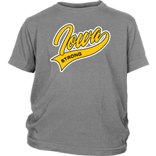 Load image into Gallery viewer, Iowa Strong Youth Shirt
