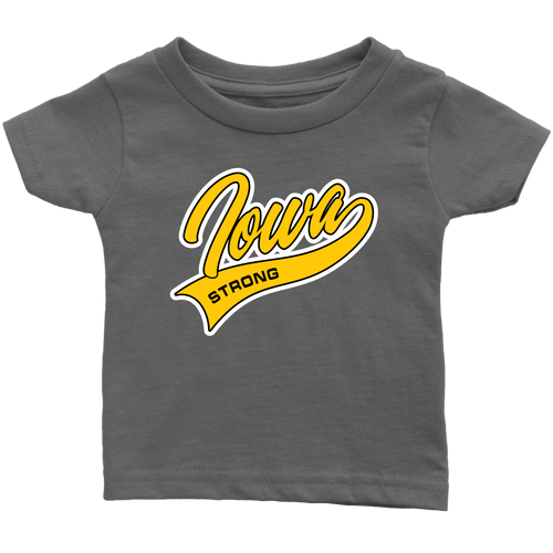 Iowa Strong Infant T-Shirt