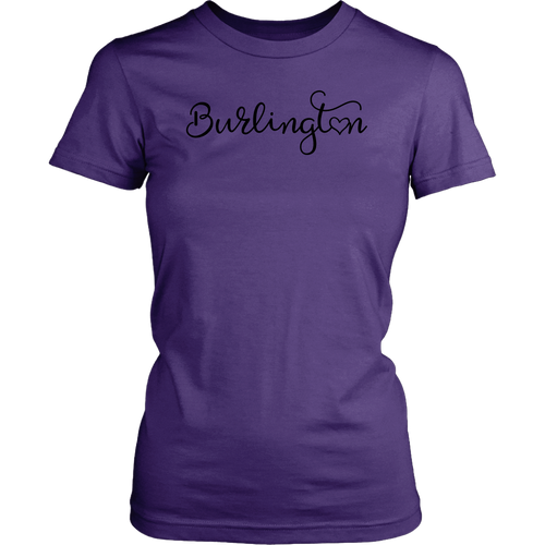 Burlington - Extended Sizes