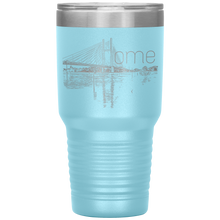 Load image into Gallery viewer, Home Bridge 30 Ounce Tumbler