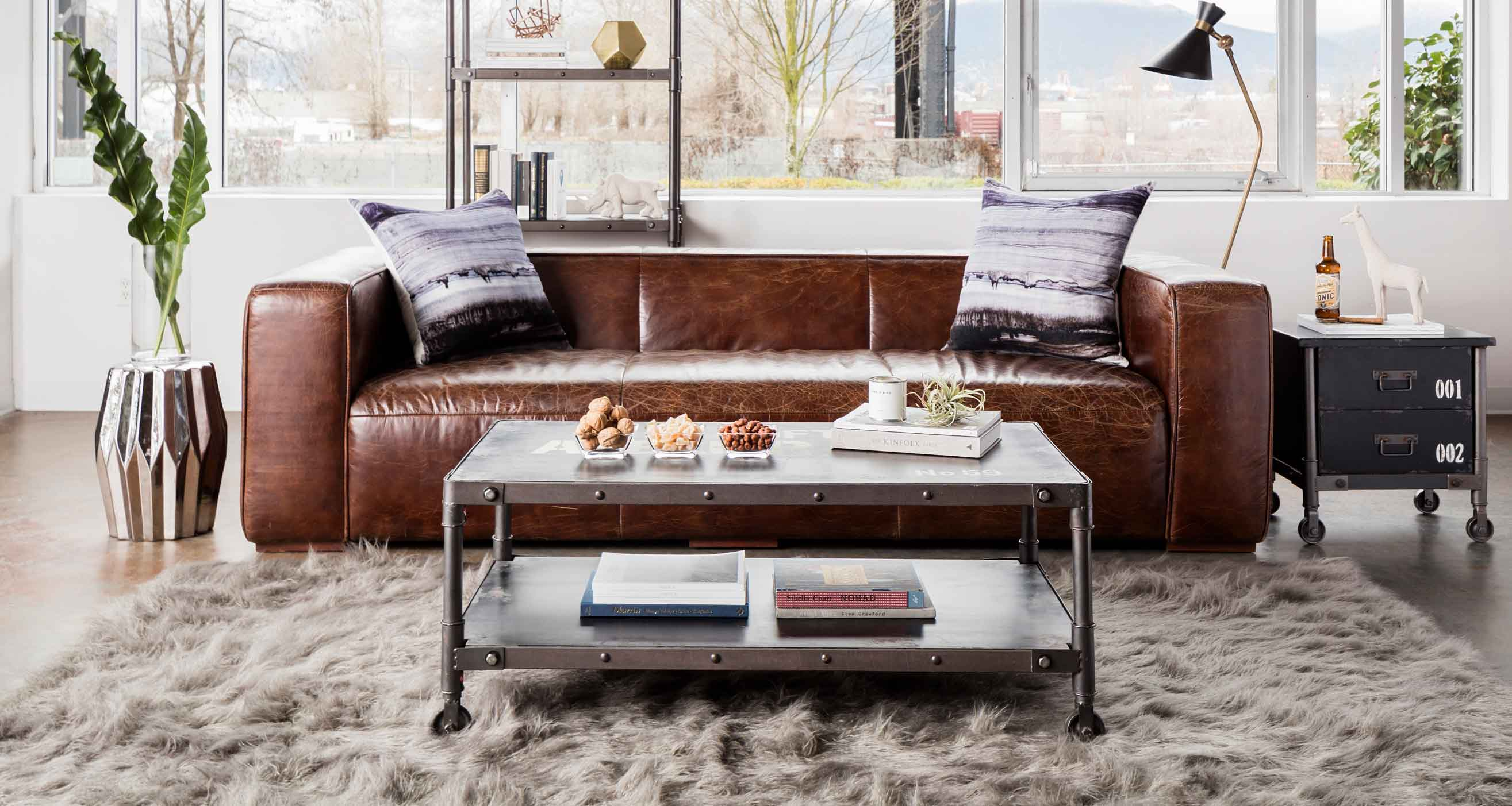 Top 10 Industrial Home Decor Ideas Styling Guide Froy Com