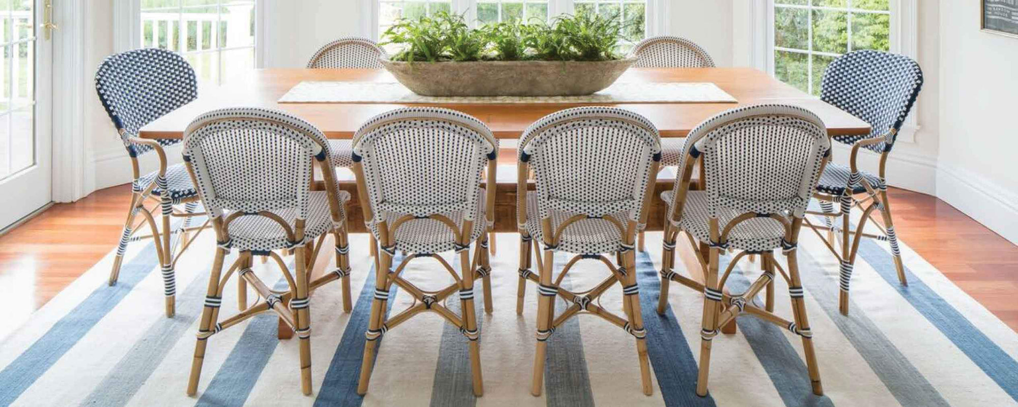 Coastal Dining Room Furniture