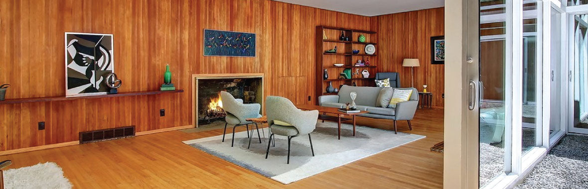 Mid Century Modern Furniture and Decor