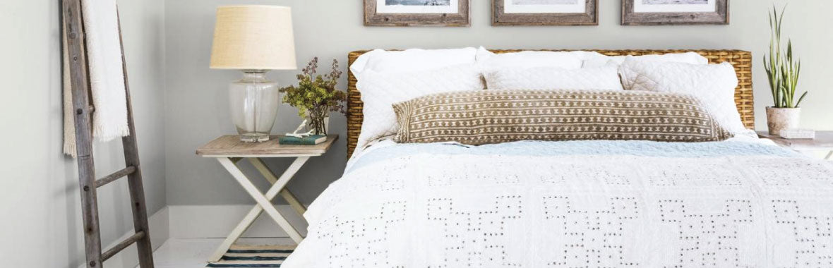 Nautical Bedroom Decor