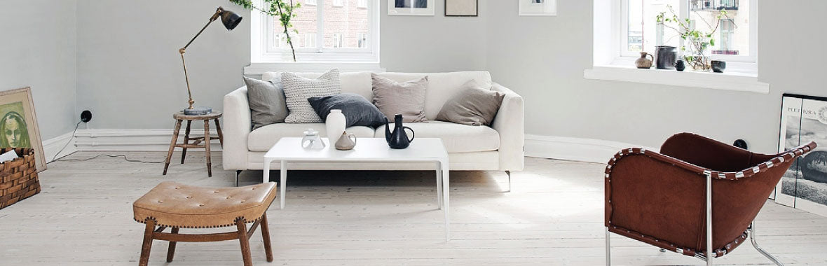 Scandinavian Modern Furniture and Decor