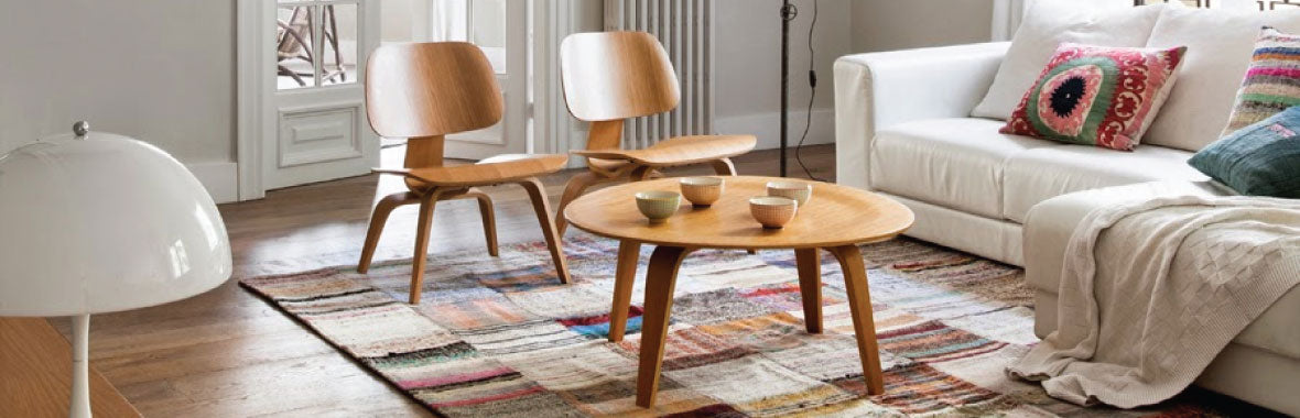 Scandinavian Furniture and Decor
