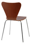 Tenney Side Chair Cherry (Set of 4)