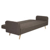 Bert Sofa Bed Brown