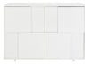 Chalais Buffet Sideboard White