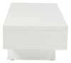Monet Coffee Table White