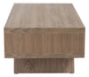 Monet Coffee Table Walnut
