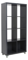 Sava 4X2 Storage Unit Gray