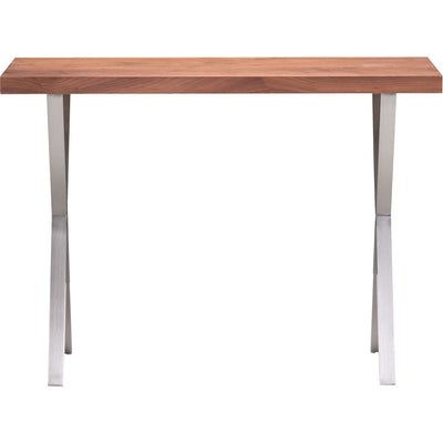 Ralph Console Table Walnut