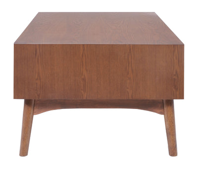 Discovery Coffee Table Walnut