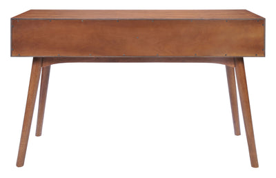 Discovery Console Table Walnut
