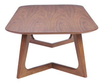 Park Crest Coffee Table Walnut