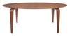 Virginia Gardens Dining Table Walnut