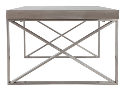 Para Coffee Table Cement