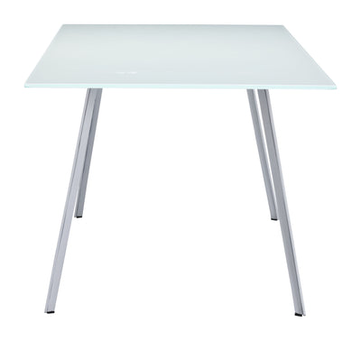 Hero Dining Table White