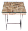Charisma Side Table Natural