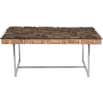 Charisma Coffee Table Natural