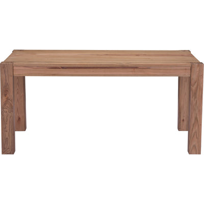 Lucca Dining Table Natural Elm