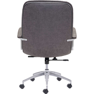 Allen Office Chair Vintage Gray