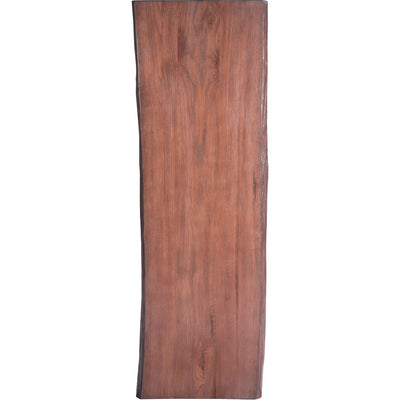 Oristano Coffee Table Distressed Cherry Oak