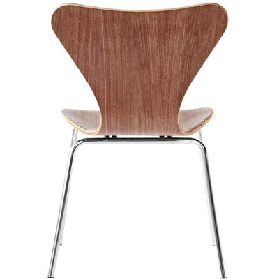 James Dining Chair Walnut