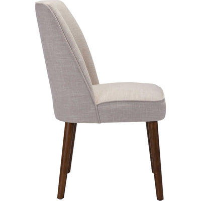 Kure Dining Chair Beige