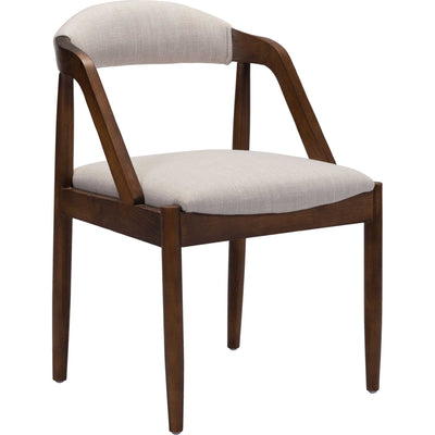 Julian Dining Chair Beige