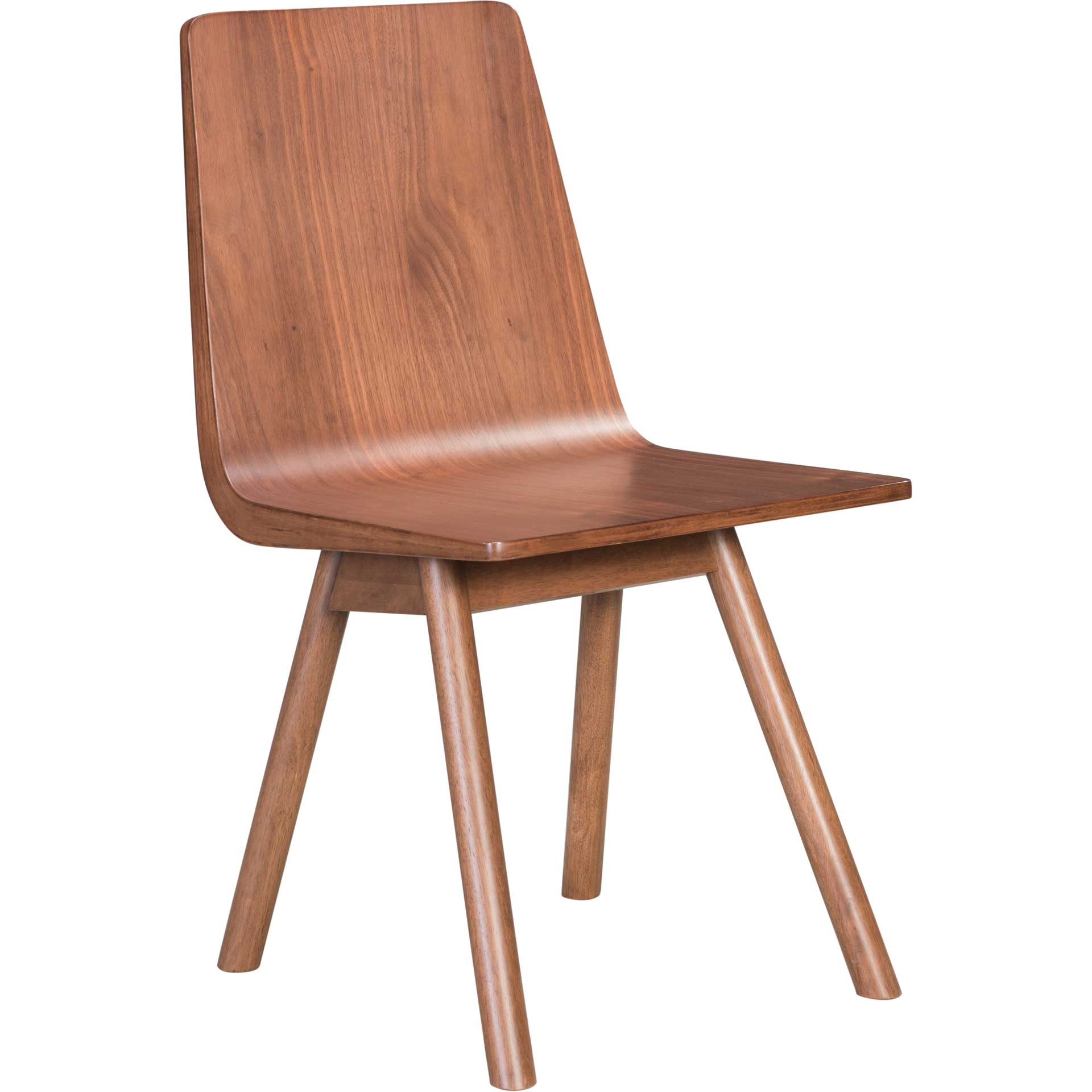 Ambrose Dining Chair Walnut