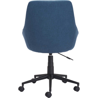 Pivot Office Chair Blue
