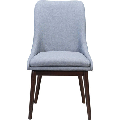 Avenue Dining Chair Charcoal Gray