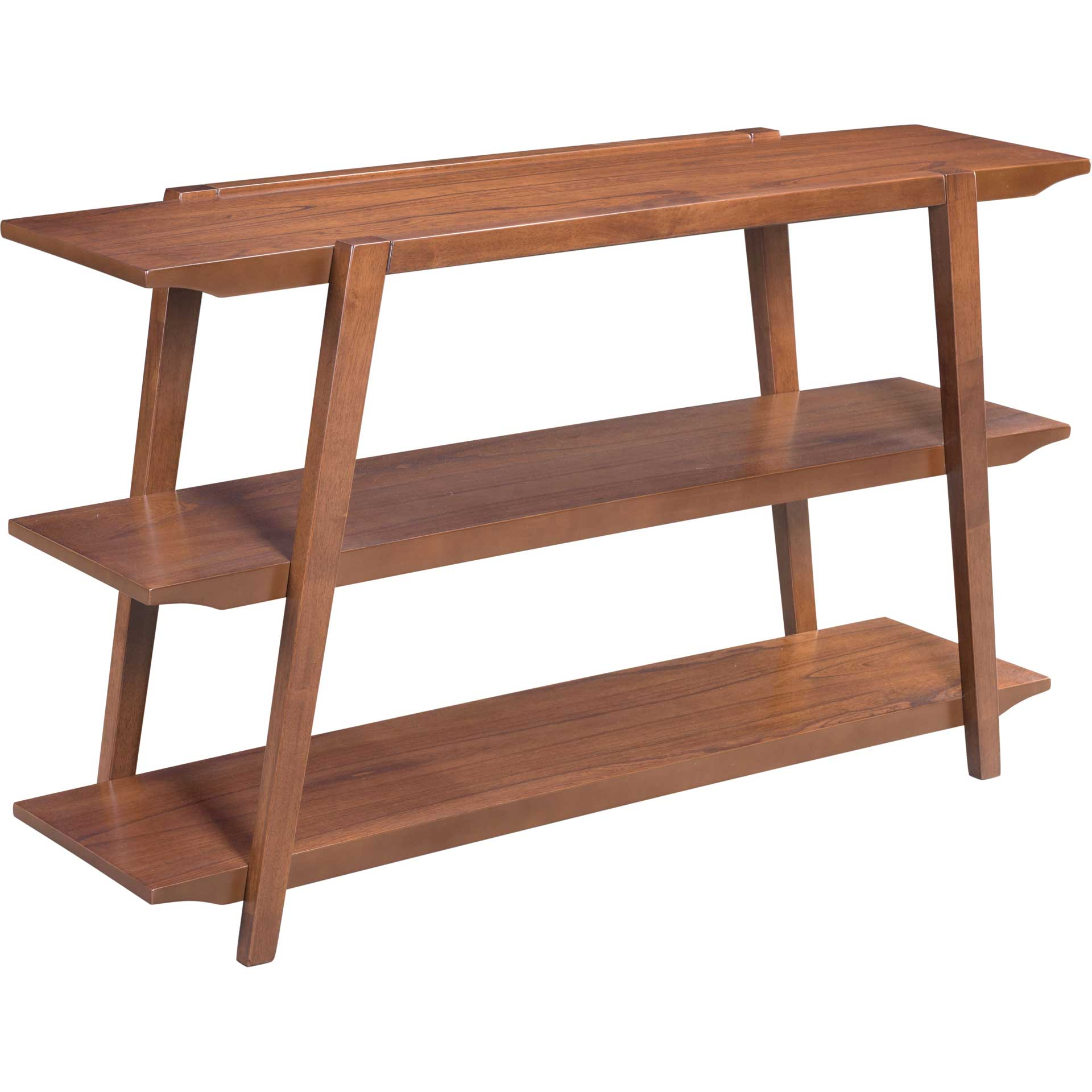 Glendale Console Table Walnut