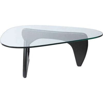 Trinity Coffee Table Black