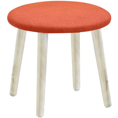 Eden Stool Orange