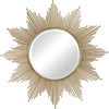Clarity Starburst Mirror
